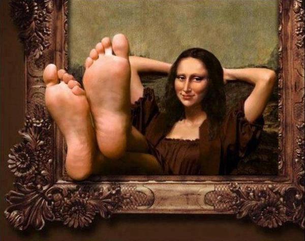 FOTO TË MUAJIT KORRIK Mona-liza